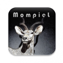 Taxidermia Mompiel